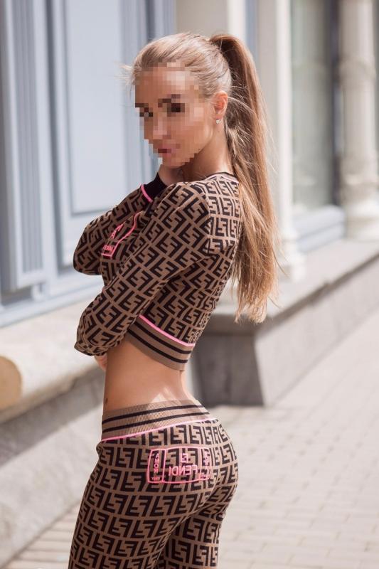 Индивидуалка Алианна, 45 лет, метро Проспект Вернадского
