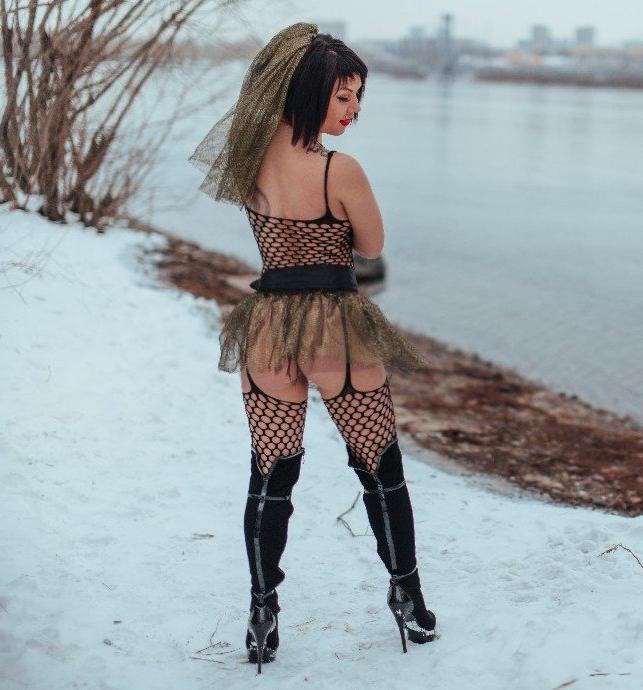 Индивидуалка Айжан, 39 лет, метро Воронцовская