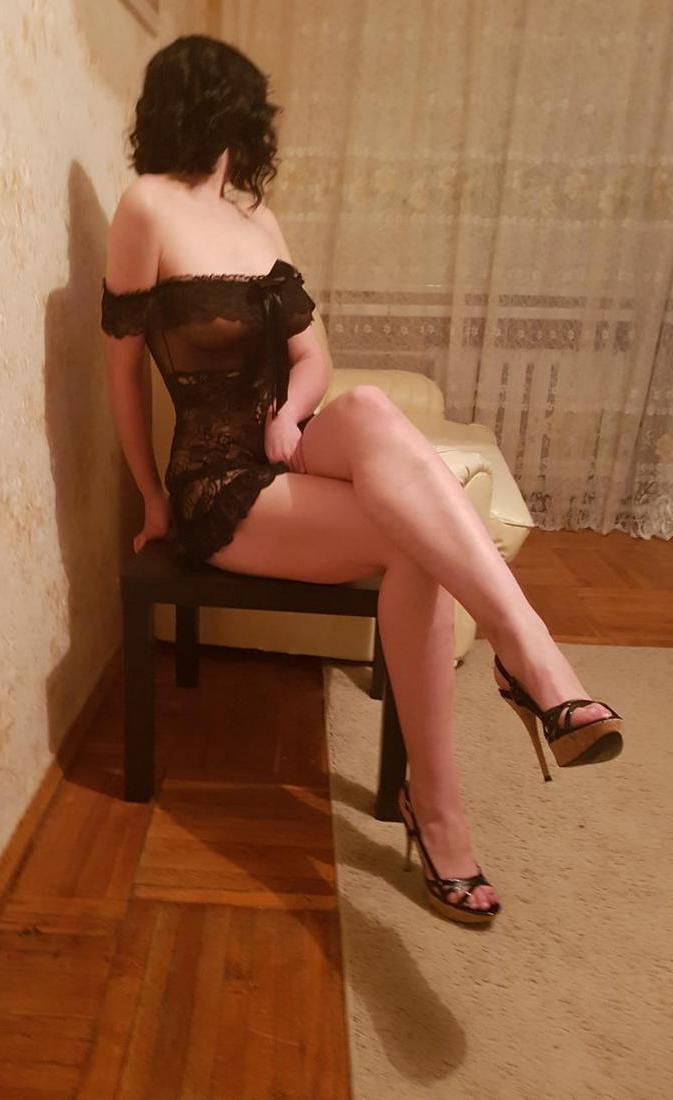 Индивидуалка Дарьяна, 21 год, метро Чкаловская