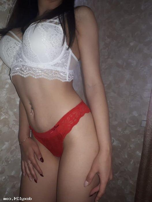 Индивидуалка Мария транси, 23 года, метро Нагатинская