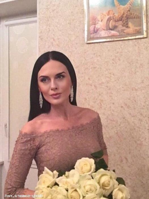 Индивидуалка ВАСИЛИНА, 34 года, метро Преображенская площадь