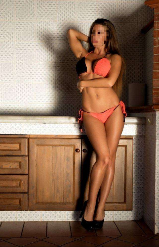 Проститутка Альбина, 28 лет, метро Сокольники