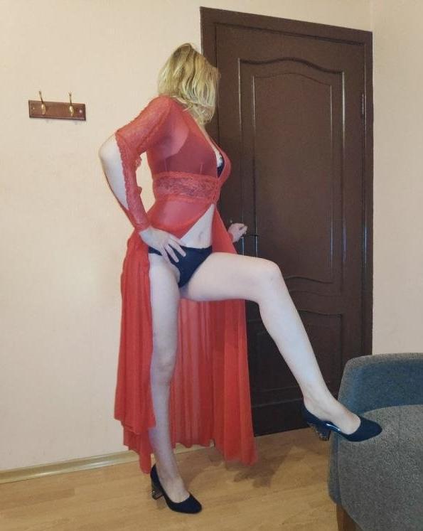 Проститутка Аня, 35 лет, метро Нагатинская