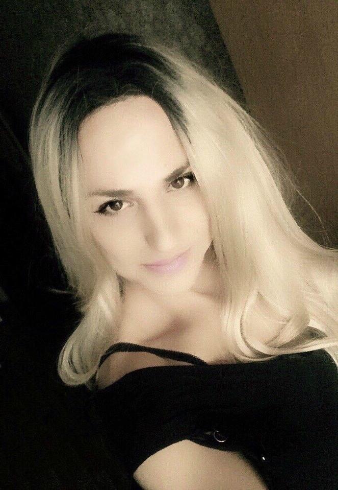 Проститутка Айсун, 39 лет, метро Царицыно