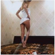 Проститутка Есения, 19 лет, метро Ломоносовский проспект