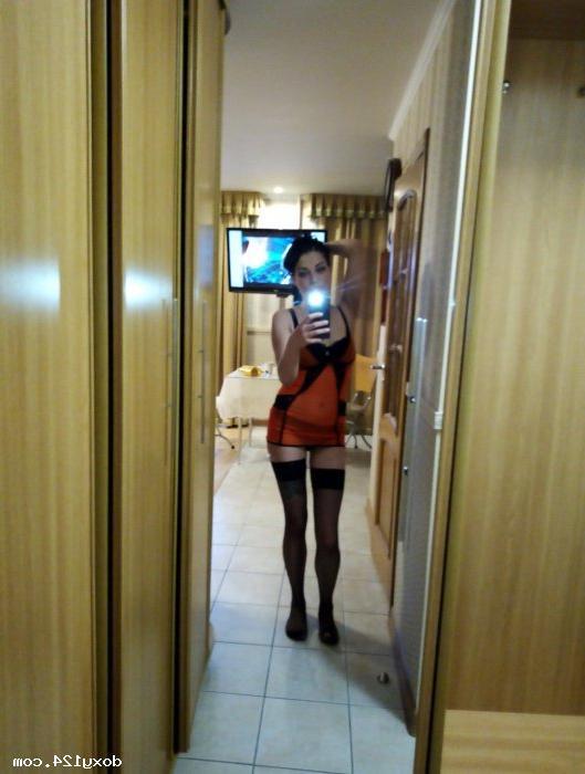 Проститутка ГОСПОЖА-АЛЛА, 41 год, метро Лермонтовский проспект