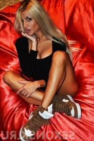 Проститутка Катерина, 34 года, метро Филёвский парк