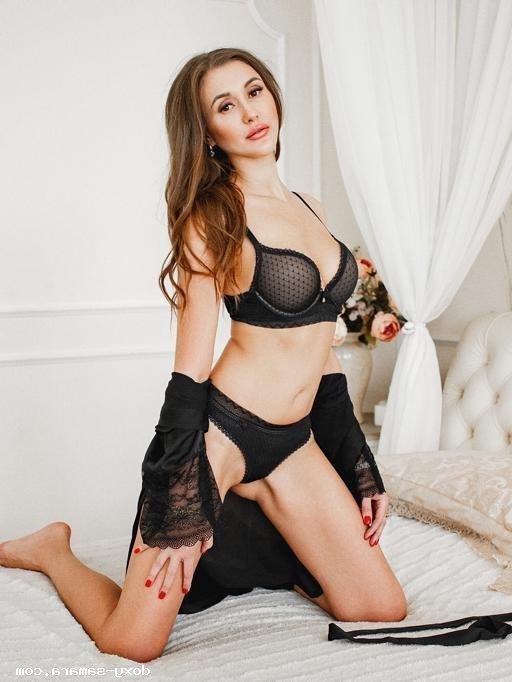Проститутка Катюша транс, 19 лет, метро Некрасовка