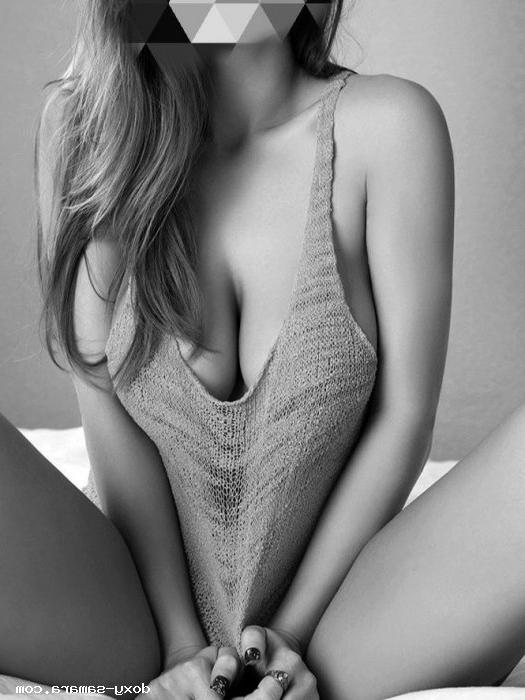 Проститутка Марьяна, 28 лет, метро Юго-Восточная