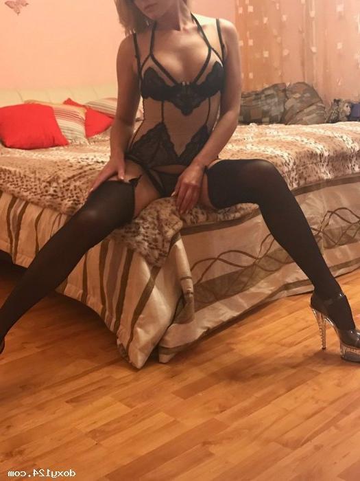 Проститутка Пуся, 41 год, метро Воронцовская