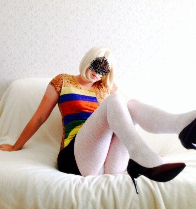 Проститутка Виктория С, 44 года, метро Тёплый стан